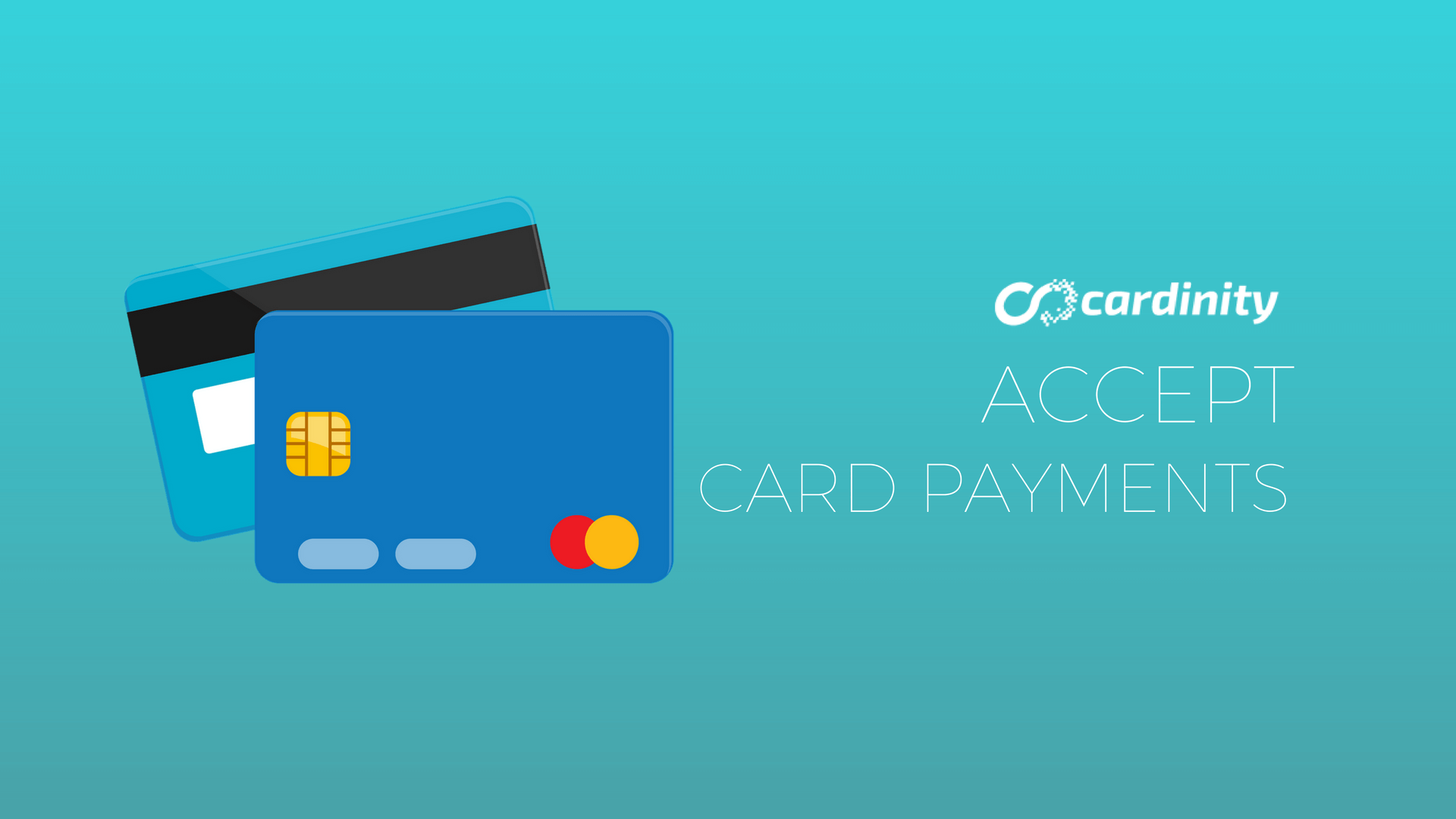 Card payments for e-commerce websites
